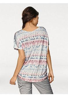 Ležérní tričko