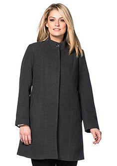 sheego Style rövid kabát