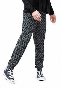 Buffalo Turecké nohavice s celoplošnou potlačou, pre dievčatá