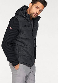 Lonsdale 3 az 1-ben funkcionális dzseki