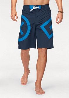Chiemsee BAKER Športové  šortky