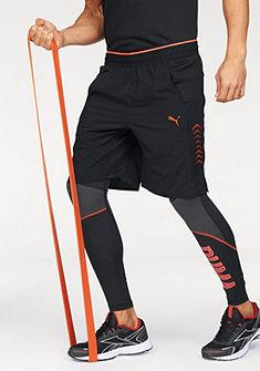 Puma Športové šortky »Vent Stretch Woven Short«