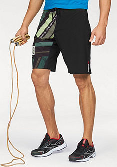 Reebok Šortky »One Series Stripe Short«