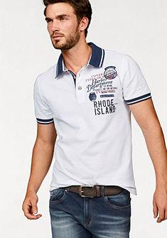 Rhode Island Tričko s golierom »piké kvalita«