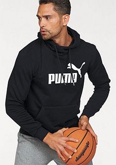 Puma  »ESS No.1 Logo Hoody« kapucnis pulóver