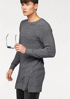 John Devin hosszú fazonú pulóver