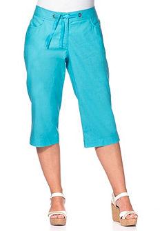Capri kalhoty, sheego Casual
