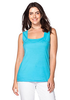 sheego Casual Top