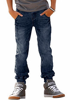 Arizona Bavlnené nohavice, pre chlapcov