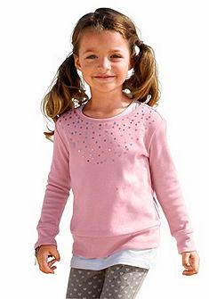 CFL, Dievčenské tričko