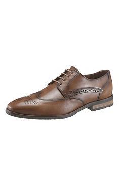 Lloyd fűzős cipő »Larry«