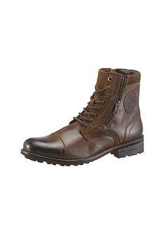 Salamander Šněrovací boty vysoké »Daniel«
