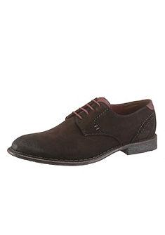 Lloyd Šnurovacie topánky »Gideon«