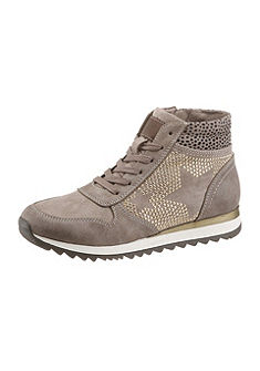 Jana šněrovací obuv