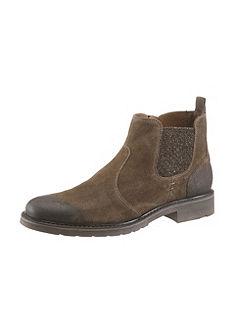 Lloyd Kotníčková obuv »Frank«
