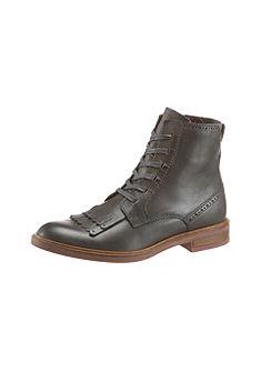 Marc O'Polo šnurovacie topánky
