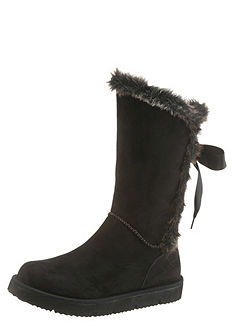 Tamaris téli magasszárú cipő