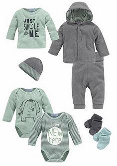 Klitzeklein Detské oblečenie (8 ks)