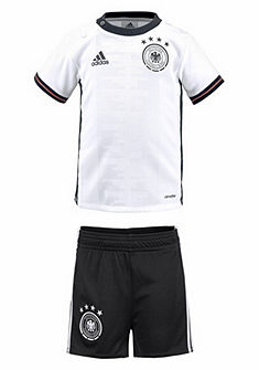 adidas Performance DFB HOME BABY KIT EM 2016 mez