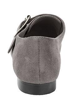Nazúvacia obuv