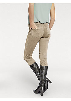 Trubkovité džíny
