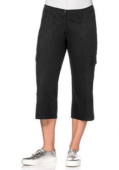Sportovní 3/4 kalhoty, sheego Casual
