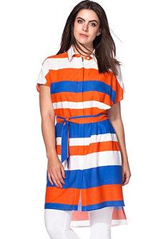 sheego Trend ingblúz fazonú ruha