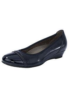 Éksarkú balerina cipő