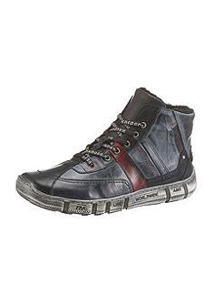 KACPER Zimná vysoká obuv