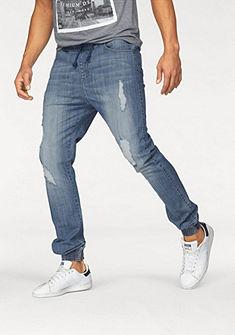 John Devin Našupovacie džínsy