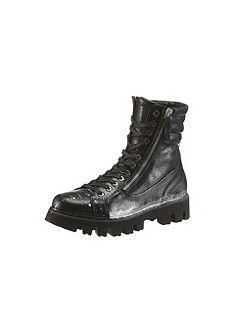 NOCLAIM šněrovací obuv