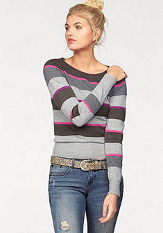 AJC Pletený pulovr
