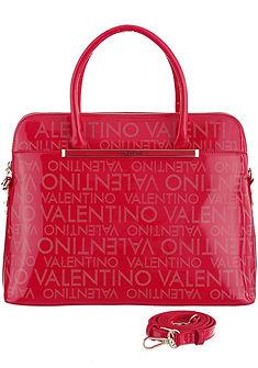 Valentino Taška s nápisom loga