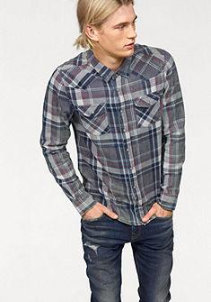 LTB Kockovaná košeľa »Rohan«