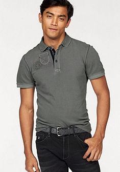 Rhode Island Tričko s golierom »kvalita piké«