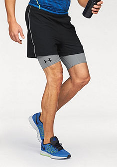 Under Armour 2 az 1-ben rövidnadrág »2-IN-1 TRAINER SHORT«