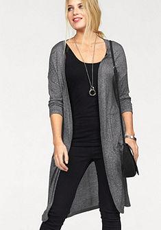 Vero Moda Dlouhý pletený svetr »Hallie Meghan«