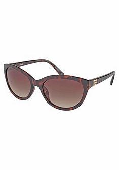 catwalk Eyewear napszemüveg »szárán fém bevonattal«