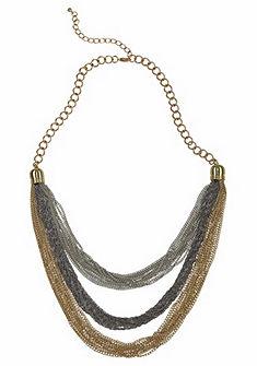 J. Jayz náhrdelník »ivo vodopádovom vzhľade«
