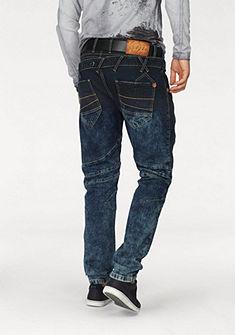 Cipo & Baxx Rovné džíny