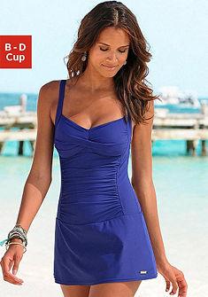 Plavkové šaty