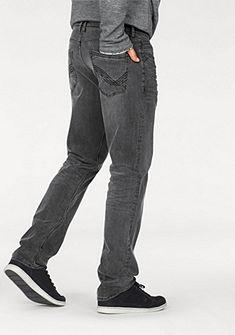 Tom Tailor Strečové džínsy »JOSH«
