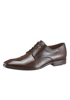 Lloyd Šnurovacie topánky »Ocas«