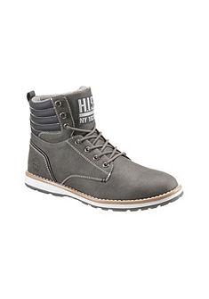 H.I.S Šněrovací boty