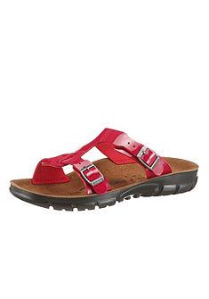 Birkenstock Pantofle »SOFIA«