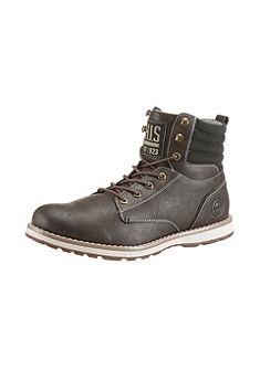 H.I.S Šnurovacie topánky
