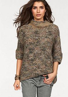 Malvin kötött pulóver