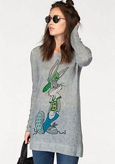 Frogbox Dlhý pulóver
