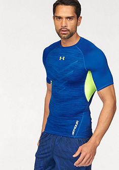 Under Armour® funkčné tričko »TWIST FLIGHT COMPRESSION SHORTSLEEVE«