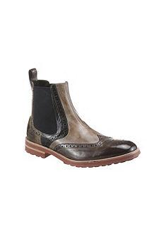 Melvin & Hamilton kotníčková obuv »Eddy 13«